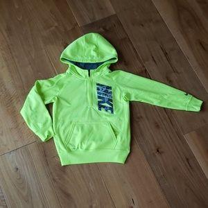 Boys Nike hoodie (6)